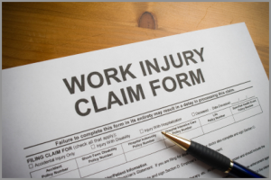 Sexual Harassment – Workers Compensation