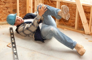 Injured On The Job Workers Compensation