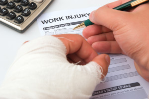 Fontana Work Injury Lawyer