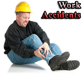 Inland Empire Work Injury Lawyer