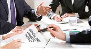 Inland Empire Workers Compensation Legal Claim Help