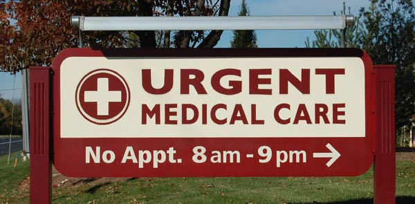 Workers Compensation First Treatment Medical Clinic Issues