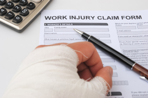 Claim Workers Compensation Benefits In Rancho Cucamonga