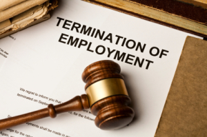 Termination After Filing A Workers Compensation Claim In Rancho Cucamonga