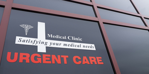 Urgent Care Claim Workers Compensation Benefits
