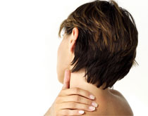 Neck Pain Work Injury