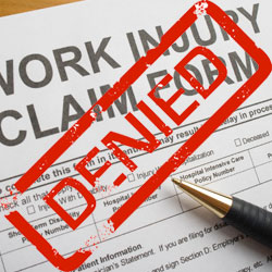 Pre Existing Condition California Workers Comp. Claim